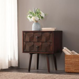 Boxwood Side Table