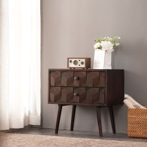 Boxwood Large Side Table