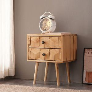 Light Boxwood Side Table