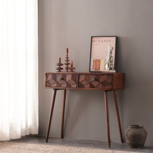 Boxwood Console Table
