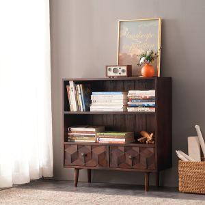 Boxwood Small Bookcase