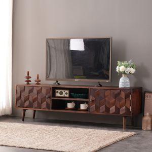 Boxwood Large TV Unit