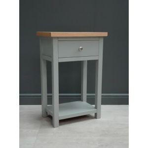 Greyton Painted Oak Side Table