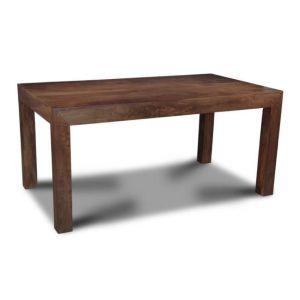 Mango Wood 160cm Dining Table (T18)