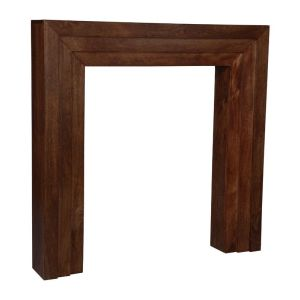 Mango Fire Surround