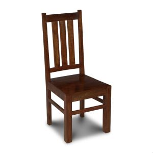 Mango Wood Dining Chair