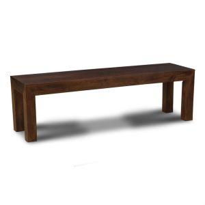 Mango Wood Large Bench