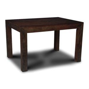 Mango Wood 120cm Dining Table