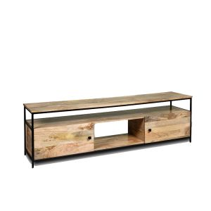 Industrial Wide Media Unit
