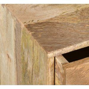 Industrial Wood Sample