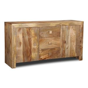 Light Dakota Large Sideboard