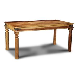 Jali Light Dining Table