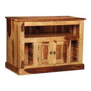 Jali Light TV Cabinet