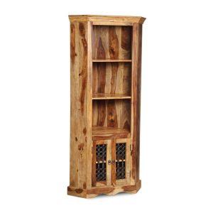 Jali Light Bookshelves