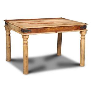Small Jali Light Dining Table
