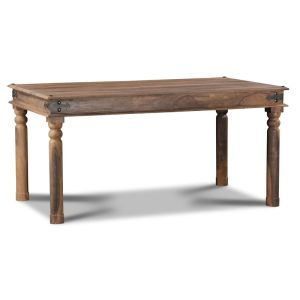 Jali Natural Dining Table
