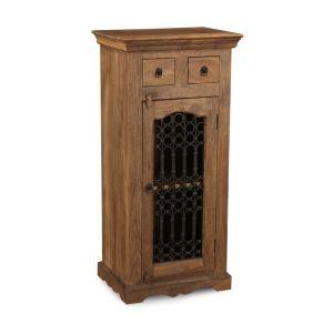 Jali Natural Hi/Fi Cabinet
