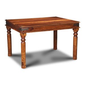 Small Jali Dining Table