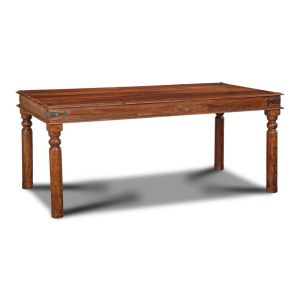 Large Jali Dining Table