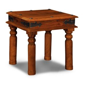 Jali Small Thakat Table