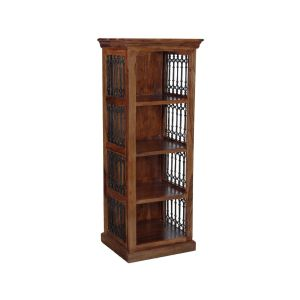 Jali Bookcase