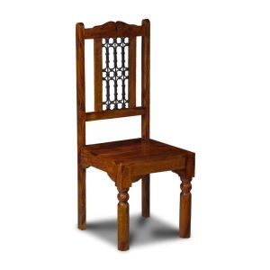 Jali Dining Chair