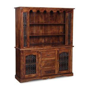 Jali Large Dresser
