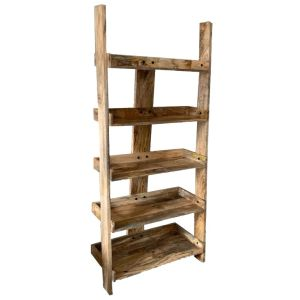 Ladder Bookcase Large