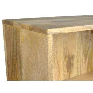 Light Retro Chic Wood Sample