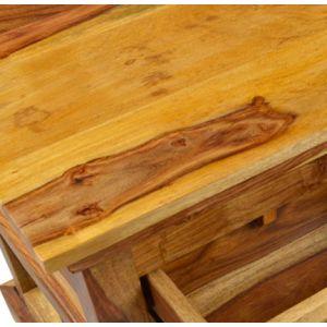 Light Sheesham Wood Sample