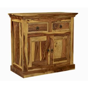 Light Sheesham Sideboard