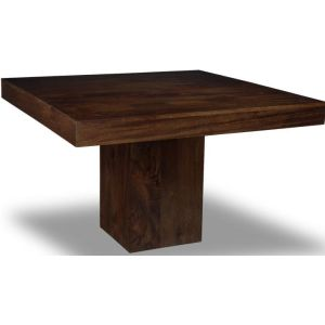 Mango 120cm Cube Dining Table