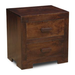 Mango 2 Drawer Small Chest