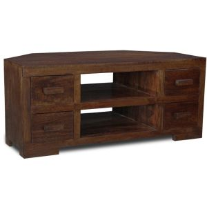 Mango Corner TV Unit