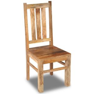 Mango Light Dining Chair