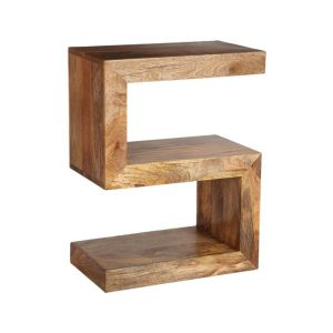 Mango Light Side Table (S)