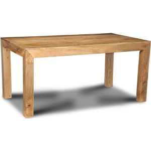 Mango Light Small Dining Table