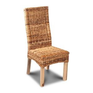 Salsa Rattan Dining Chair