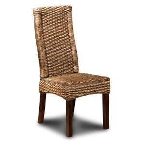 Rattan Salsa Dining Chair