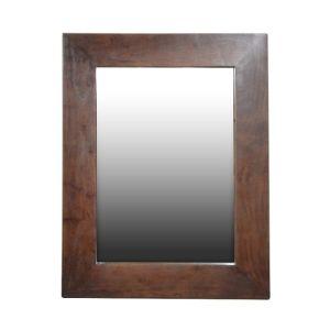 Retro Chic Mirror