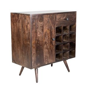 Retro Chic Winerack