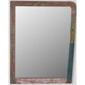 Recycled Retro Mirror
