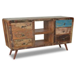 Recycled Retro Sideboard