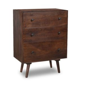 Retro Chic Chest Of Drawers