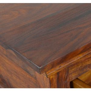 Sheesham Wood Sample