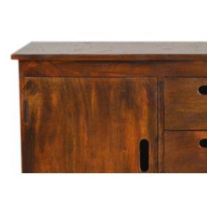 Vintage Wood Sample