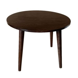 Retro Chic Round Dining Table