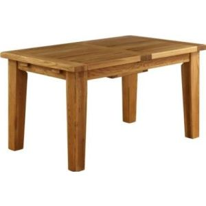 Atlanta Extension Dining Table (180cm)