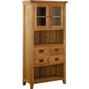 Atlanta Display Cabinet