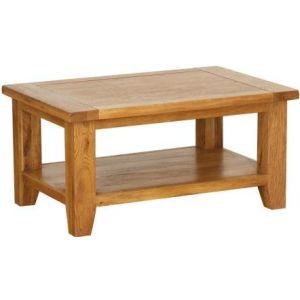 Atlanta Rectangular Coffee Table